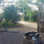 Tembe Braai Area