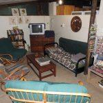 Tembe Lounge