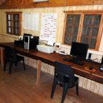 Tembe Office