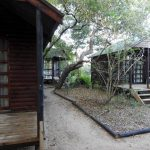 Tembe Rooms