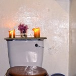 iMfolozi Volunteer Camp Toilets