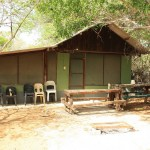 Tembe Volunteer Camp