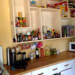 uMkhuze Kitchen