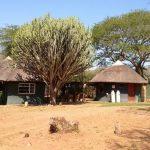 uMkhuze Research Camp