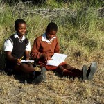 CommuniCommunity Bush Camp Children 1ty Conservation Project Children 1