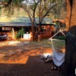 Somkhanda Game Reserve Camp