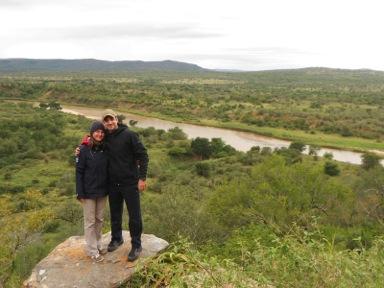 Wildlife ACT's new iMfolozi camp