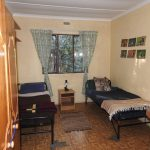 Hluhluwe Research Camp Bedroom