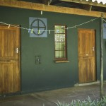 Hluhluwe vollunteer rooms