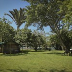 Hluhluwe research camp