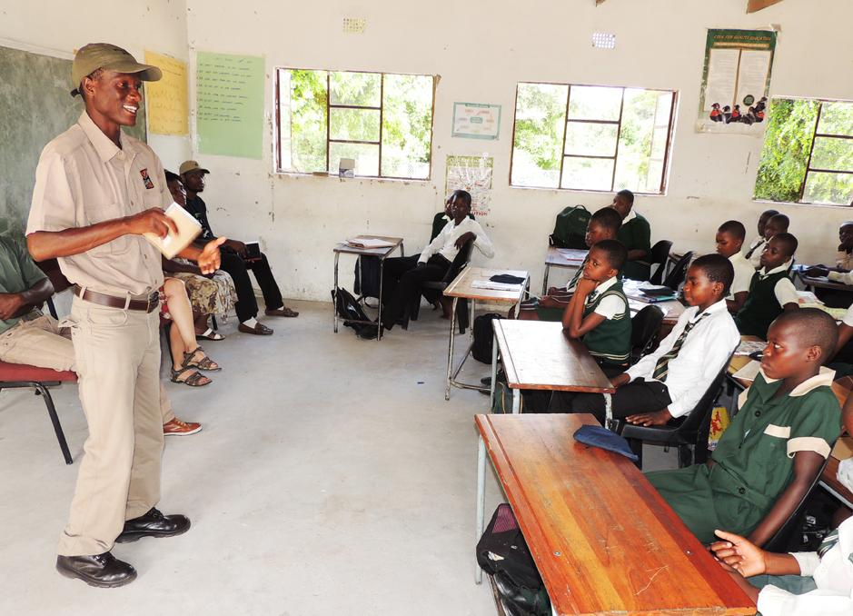Thulani Thusi In-School Lesson Small