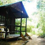 Tembe Camp Cabin