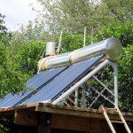 iMfolozi Solar Geysers