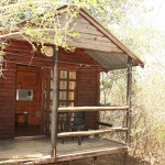 Tembe Volunteer Accommodation