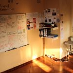 Manyoni Volunteer House Admin Area
