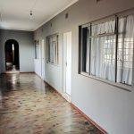 Manyoni Volunteer Camp - Corridor