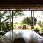 Manyoni Volunteer Camp - Dining Room