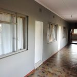 Manyoni Volunteer Camp - Hallway