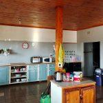 Manyoni Volunteer Camp - Kitchen