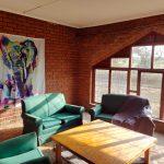 Manyoni Volunteer Camp - Lounge