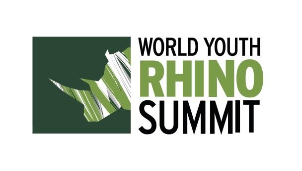 World Youth Rhino Summit logo