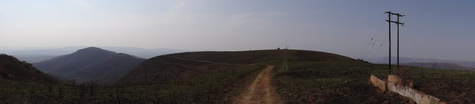 Emakhosini Ophathe Heritage Park