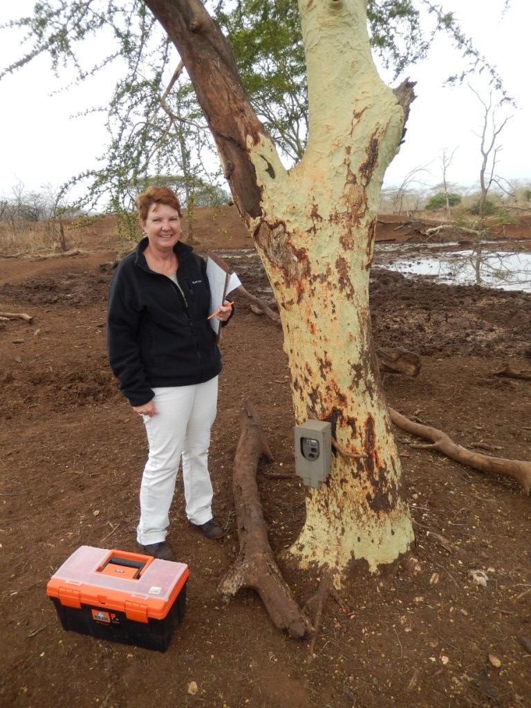 Debbie Cloete Wildlife ACT