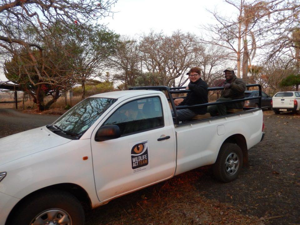 Volunteers Wildlife ACt