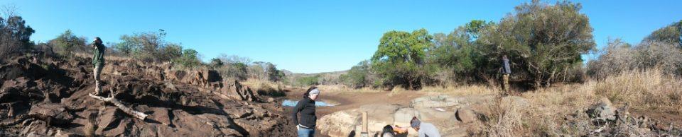 Zululand Rhino Reserve Volunteers