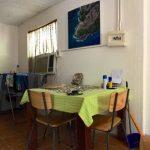 Seychelles Volunteer House. Photo by Paul Hayes