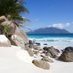 Seychelles West Beach. Photo by Paul Hayes