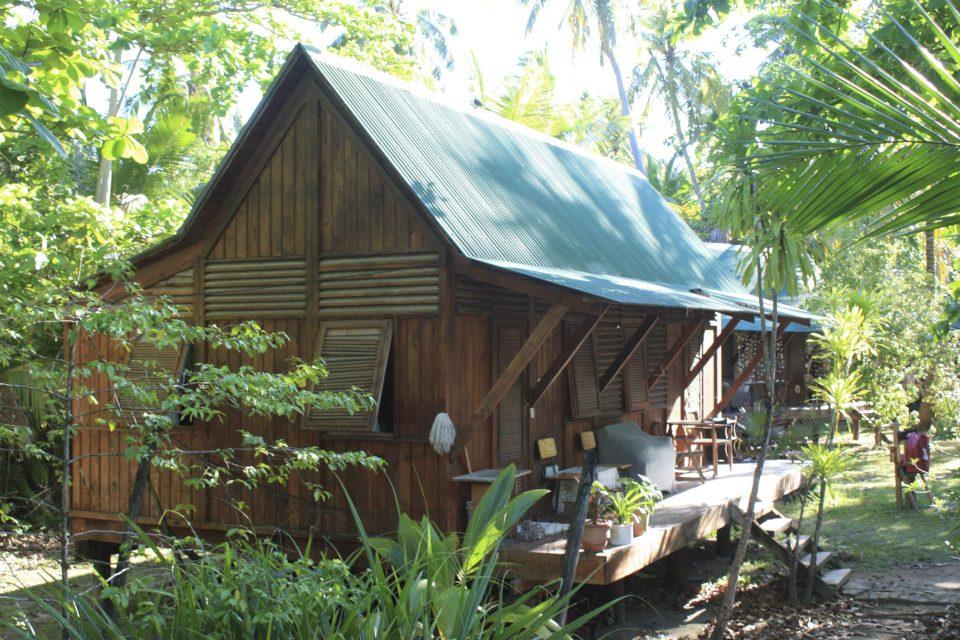 Seychelles Volunteer accommodation Seychelles Volunteer Diary