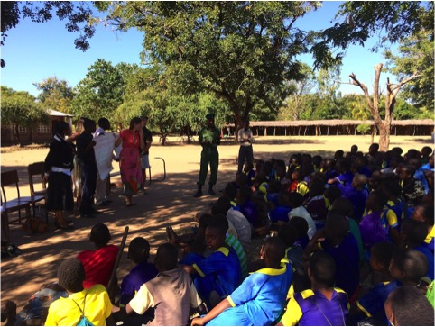 Nanthomba Primary School