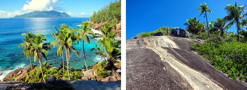 Seychelles Conservation Project 1