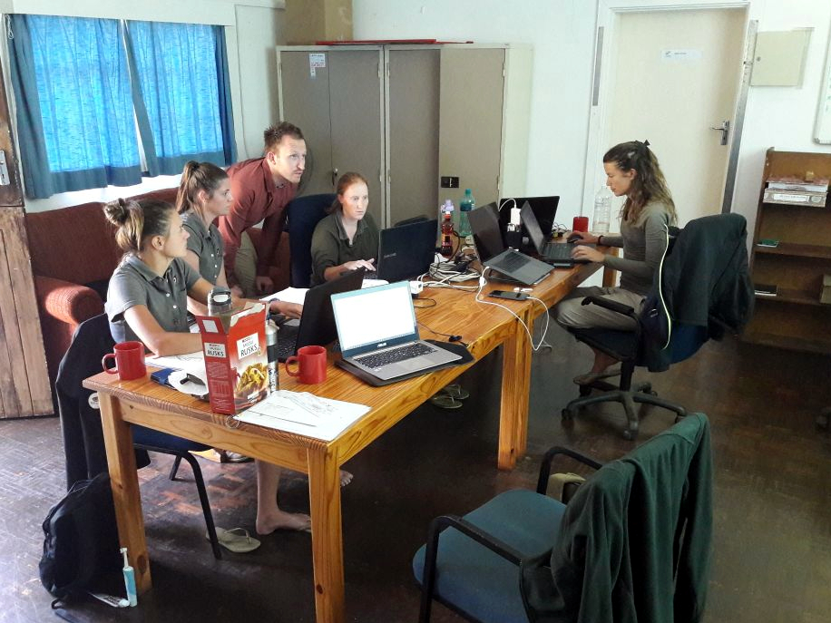 PantheraIDS Software Workshop