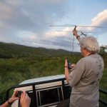 Senior Wildlife Volunteering in Africa 3