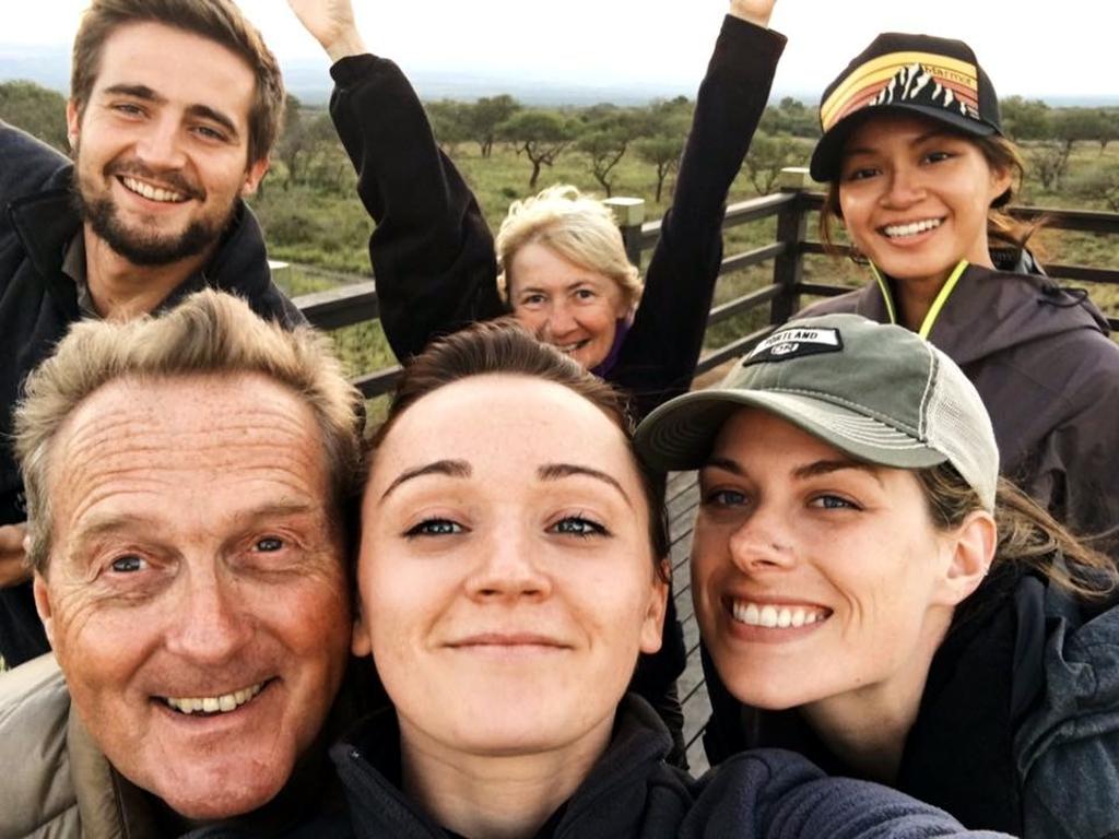 Wildlife Volunteering for Retirees and Seniors