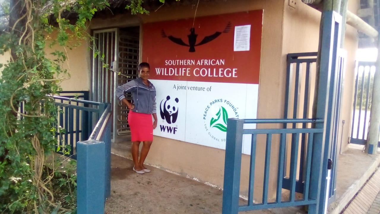 Community conservation ambassador programme