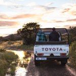 Purpose-Driven Travel Experience