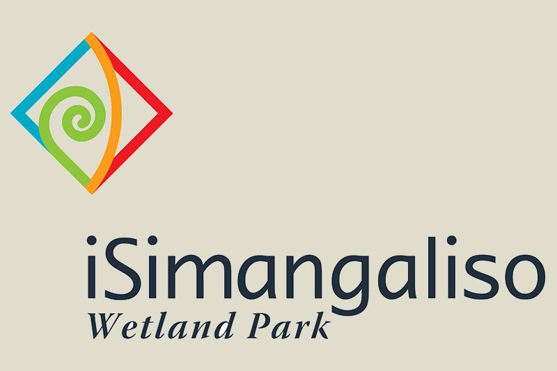 iSimangaliso Wetland Park Logo