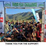 Rhino Peak Challenge 2019