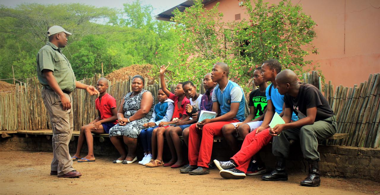 Community Outreach Header