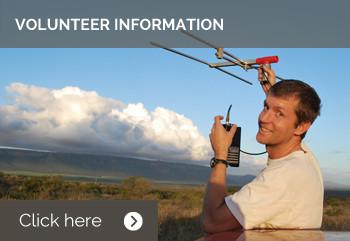 Wildlife ACT Volunteer Information