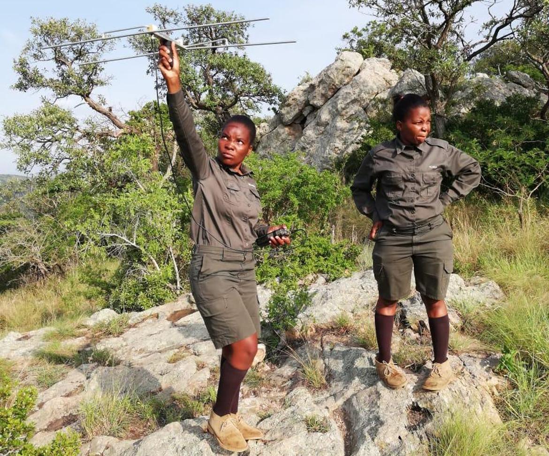 Former Ambassador of our Environmental Club Graduates as a Nature Guide
