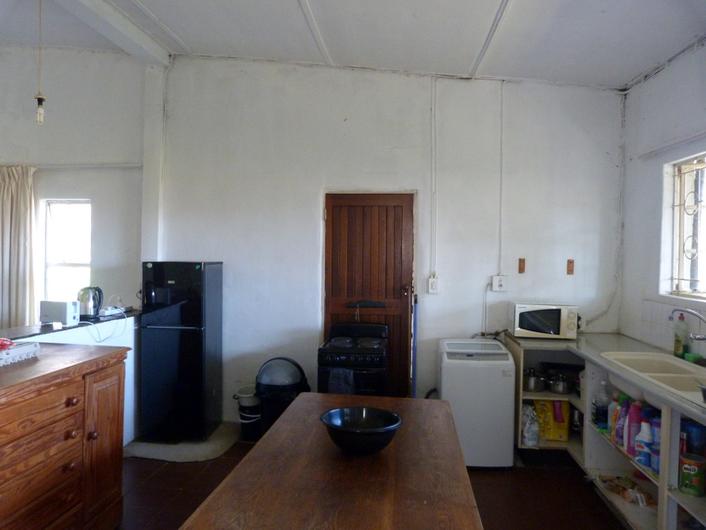 Southern Drakensberg Conservation Project House