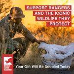 Wildlife Ranger Challenge 2021